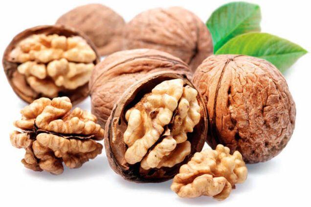 Названо новое удивительное свойство грецких орехов
