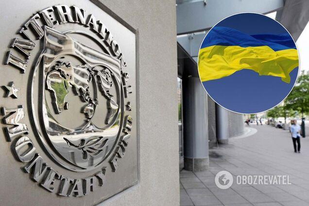 Сотрудничество с МВФ