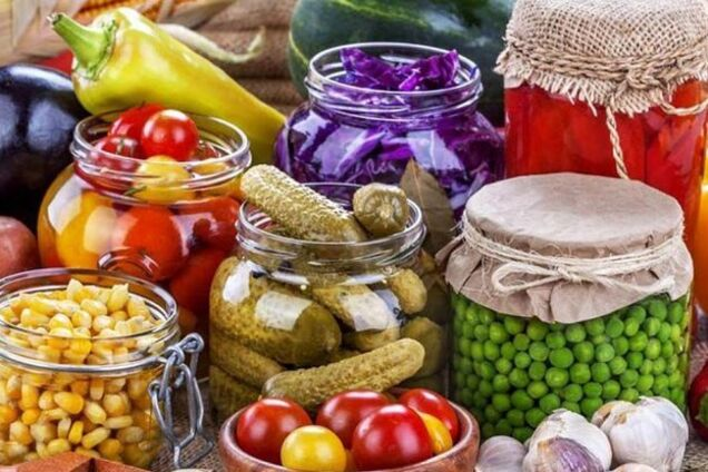 Ученые дали новые рекомендации по безопасному обращению с продуктами питания