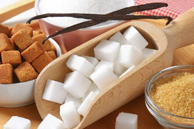 Як звільнитися від цукрової залежності? 5 кроків позбавлення