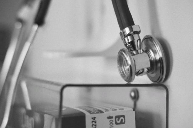 У лікарні Івано-Франківської області скандал через смерть пацієнтки