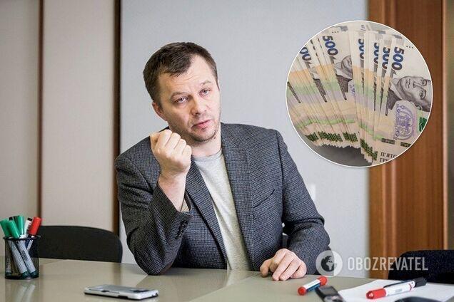 """""""План був виконаний!"""" Милованов розкритикував Шмигаля за звільнення Верланова і Нефьодова"""