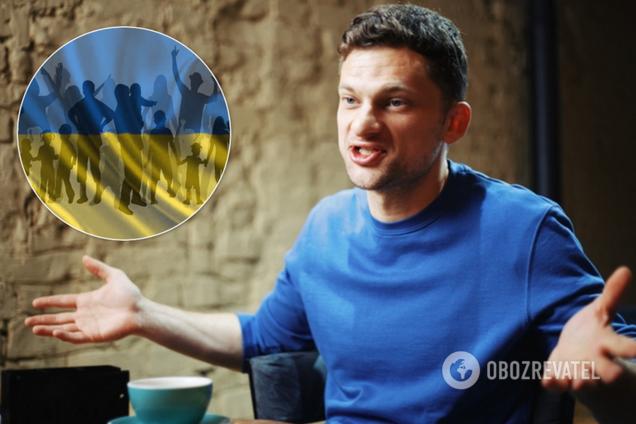 Дубілет розповів про смертність в Україні