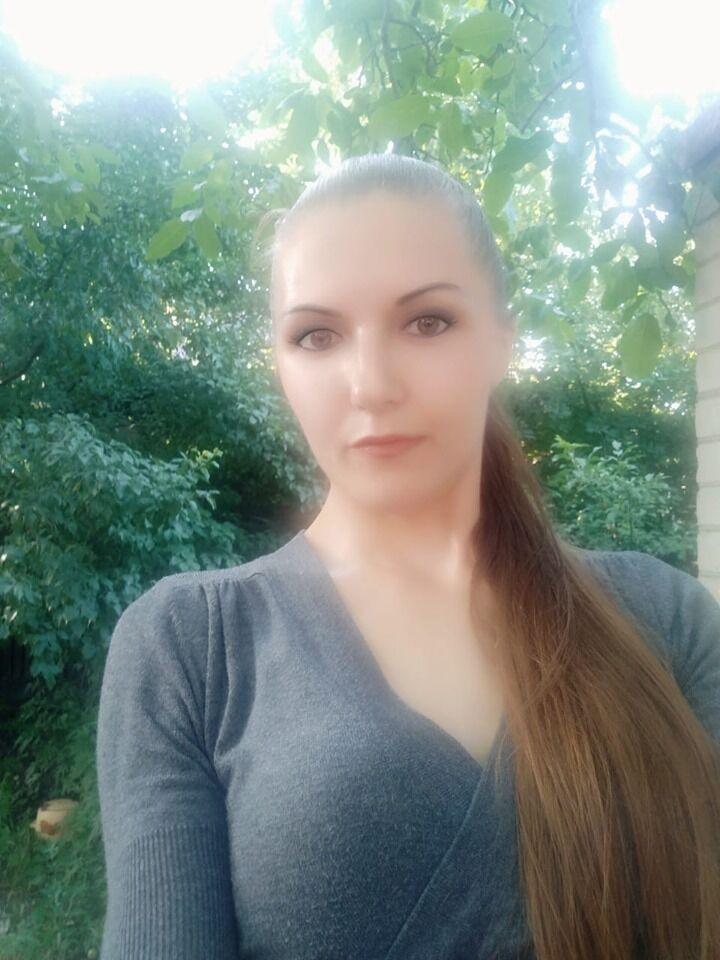 Facebook Анастасії Шаповалової