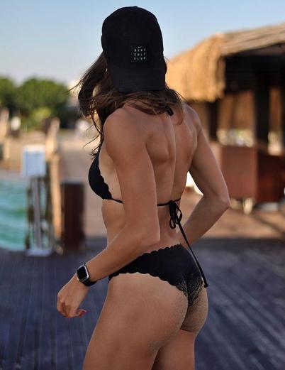 Марина Бех-Романчук хоче на море