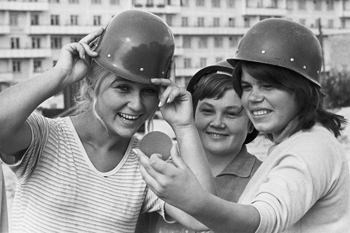 Стандарти краси в СРСР: яких дівчат вважали привабливими