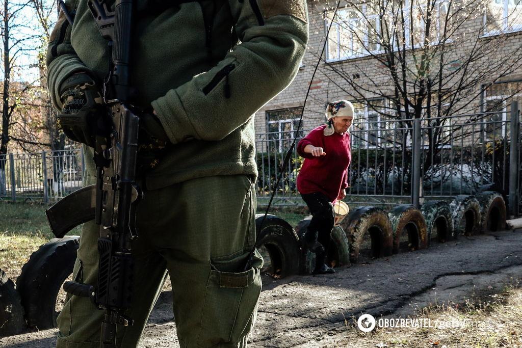 "В ""ДНР"" и ""ЛНР"" катастрофически не хватает медиков"
