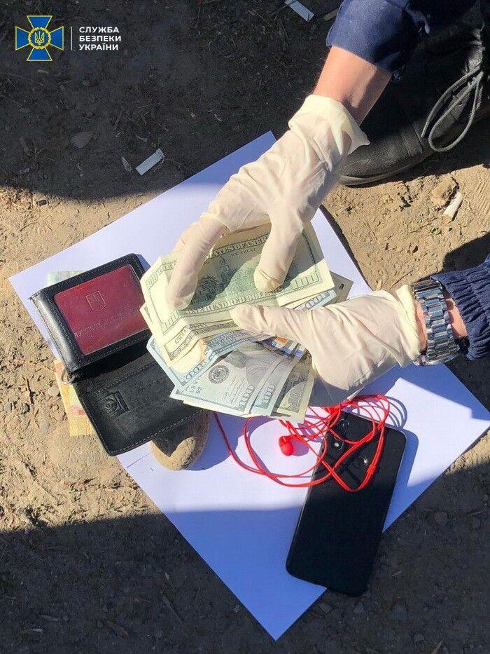 СБУ задержала пограничника из-за контрабанды медицинских масок
