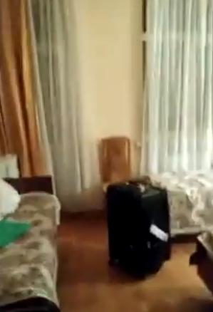 """Один з номерів в """"Україні"""""""