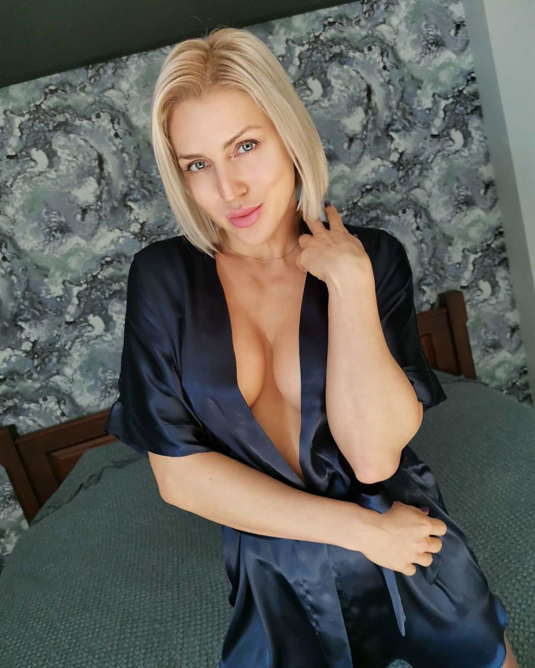 Тетяна Федосєєва