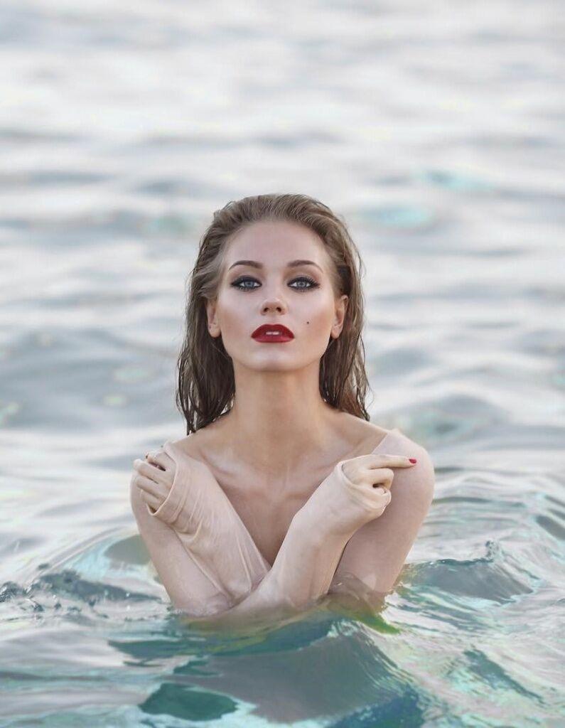 Кристина Асмус: горячие фото