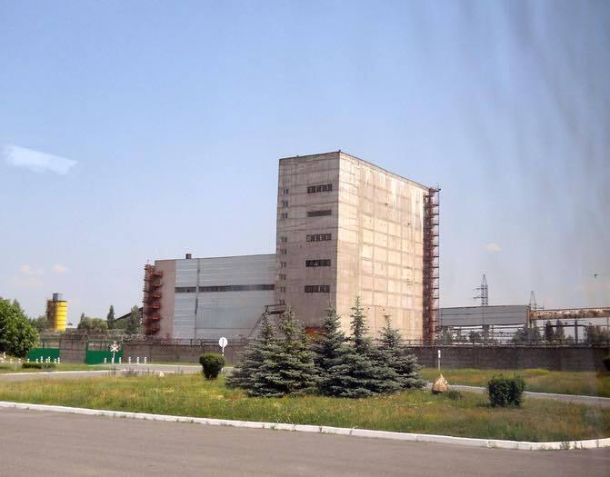 Геращенко опроверг слухи о том, что огонь дошел до ЧАЭС и хранилищ отходов