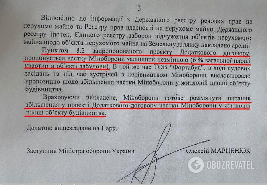 """""""Шантаж"""" МОУ от 19 марта 2020 г."""
