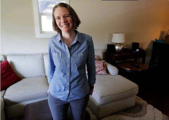 Первая испытательница вакцины от коронавируса рассказала о рискованном эксперименте