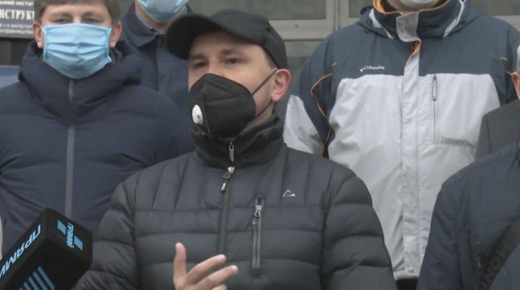 Справа проти Чорновол: нардепи під ДБР закликали припинити переслідування
