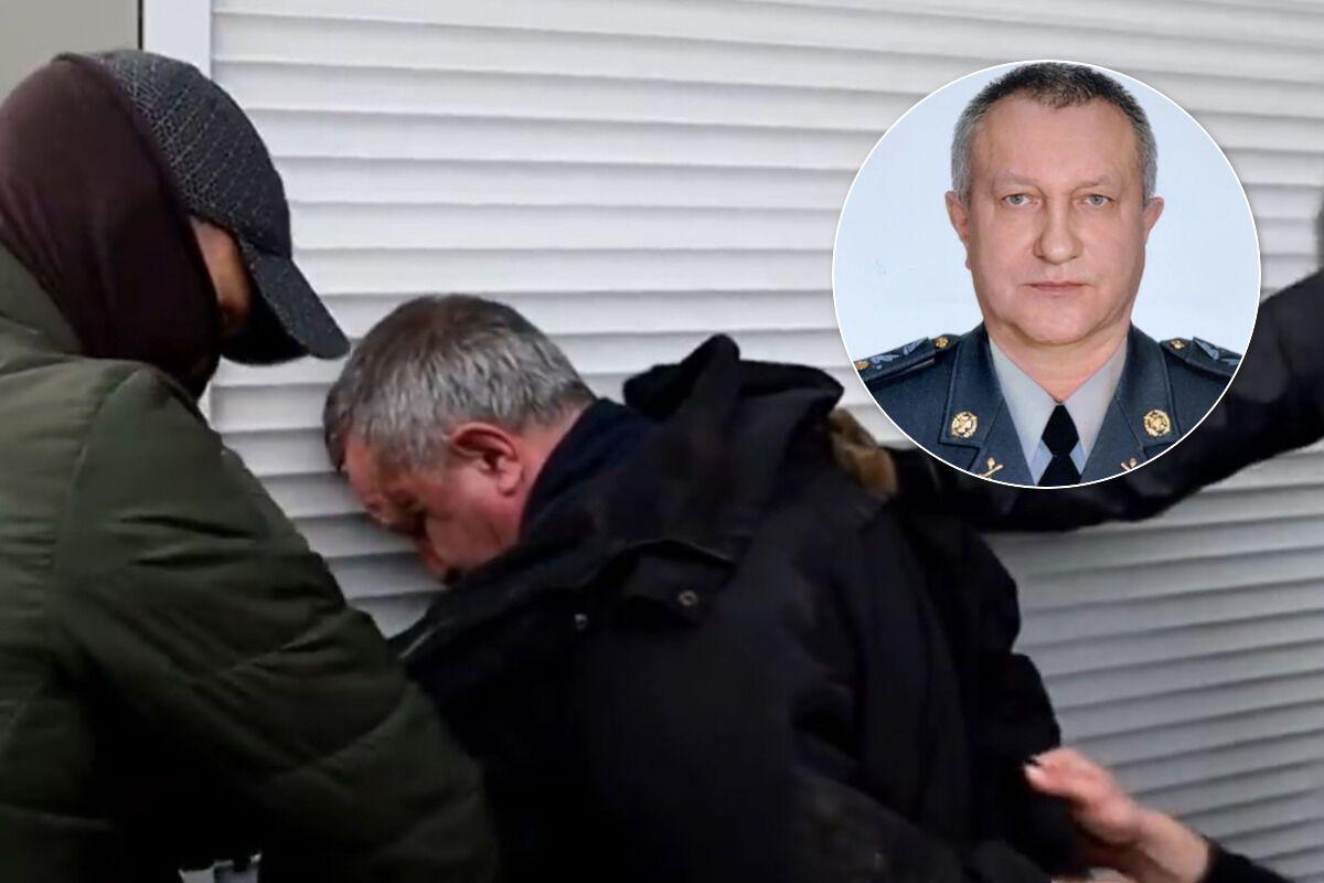 """Валерій Шайтанов був одним із керівників елітного спецпідрозділу СБУ """"Альфа"""""""