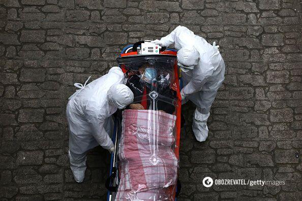 У Таїланді людина заразилася коронавірусом від трупа