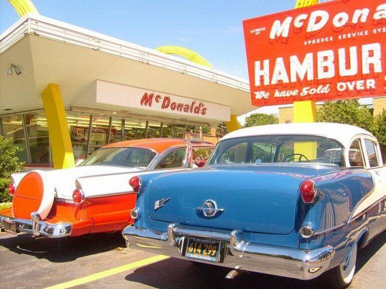 Музей McDonalds