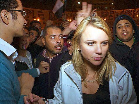 Зґвалтували посеред площі: журналістка розповіла про страшний випадок у Єгипті