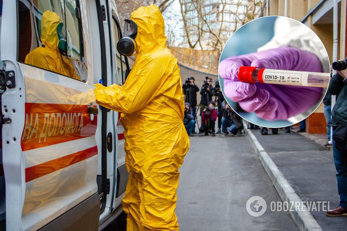 Карантин в Україні може бути продовжений до середини травня