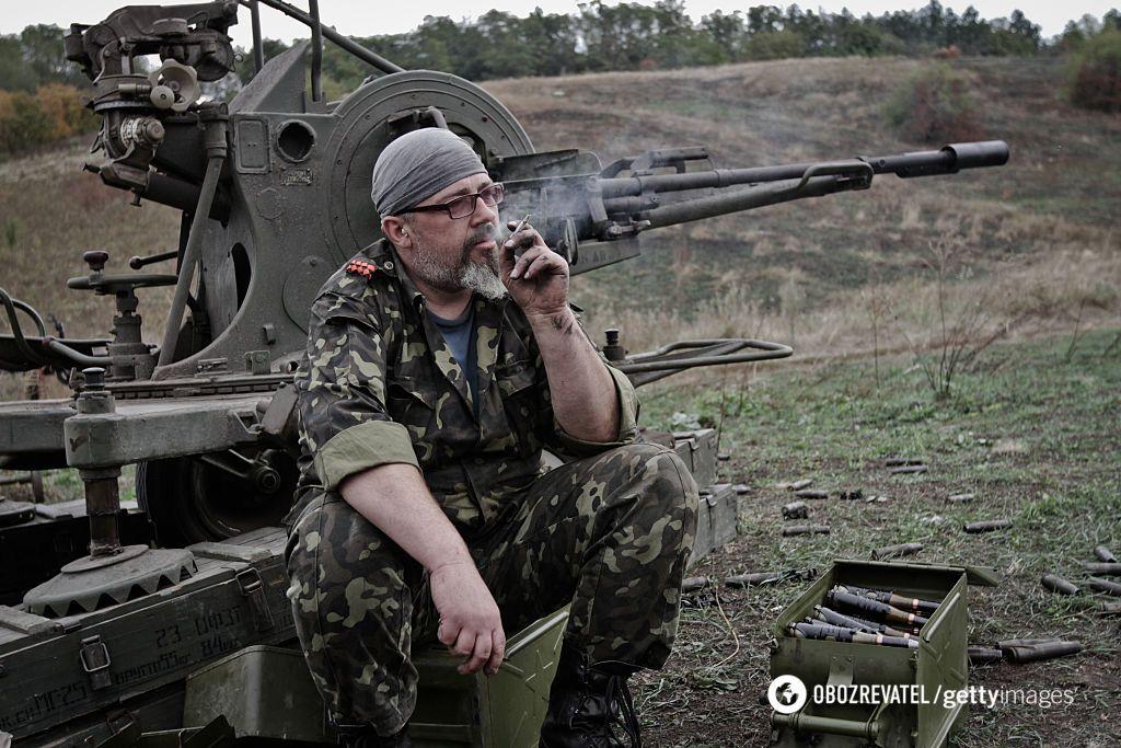 """Зачистка"" Донбасу: Андрій Тетерук назвав умову"
