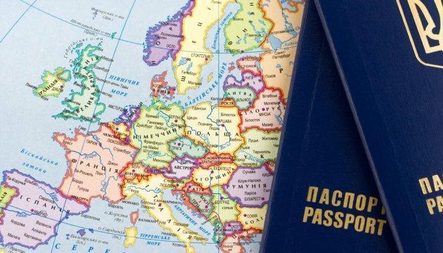 ЄС закрив кордони для туристів