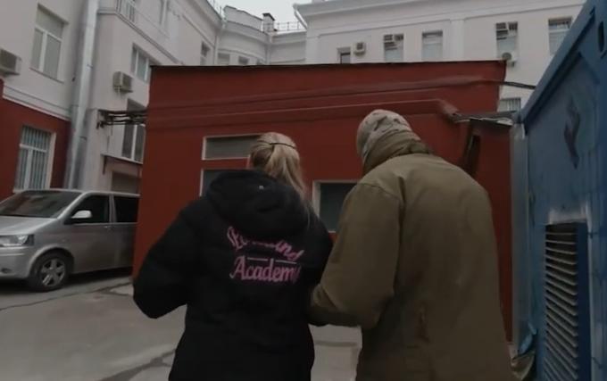 ФСБ заявила о задержании украинских разведчиков