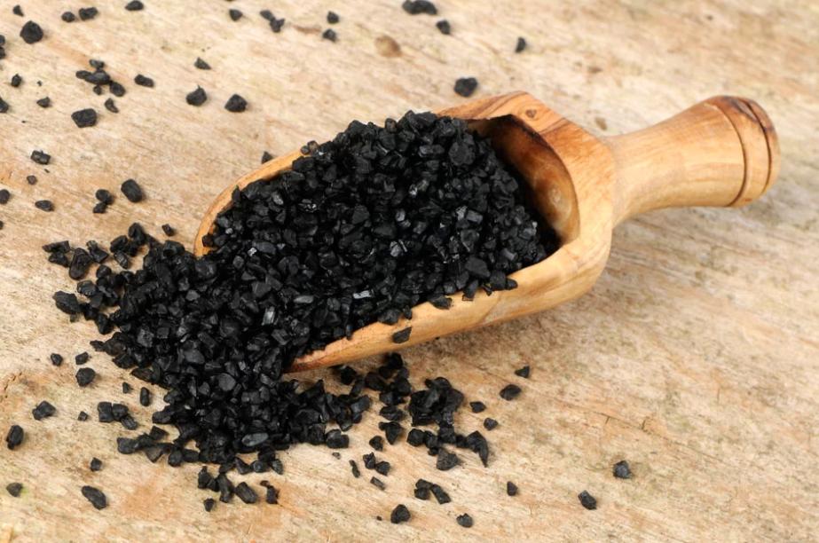 Четверговая соль готовится только раз в году – в Чистый четверг перед Пасхой