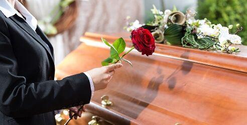 Что делать, если умер человек