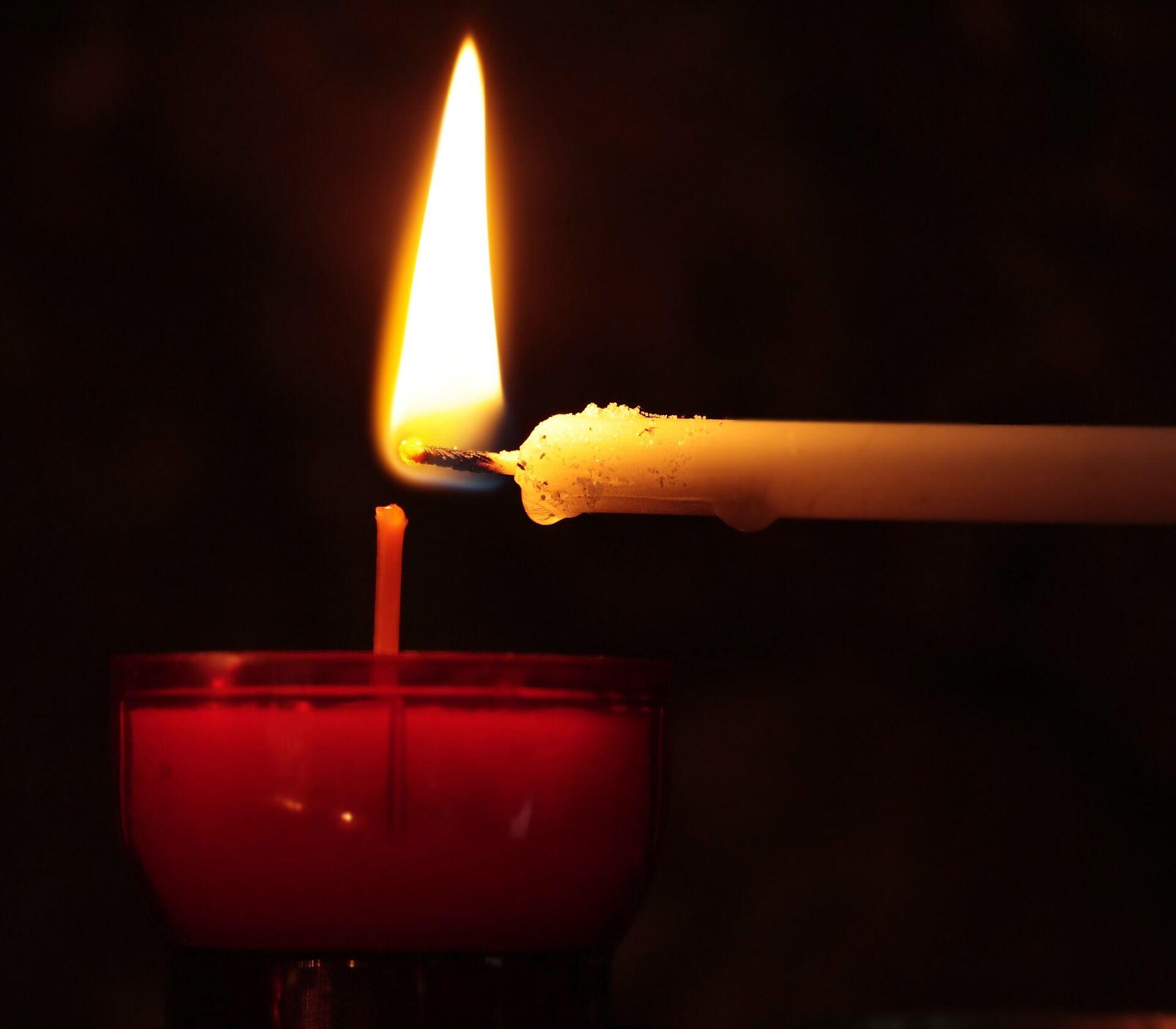 Продавщица свечей в церкви заразила еще как минимум 9 человек