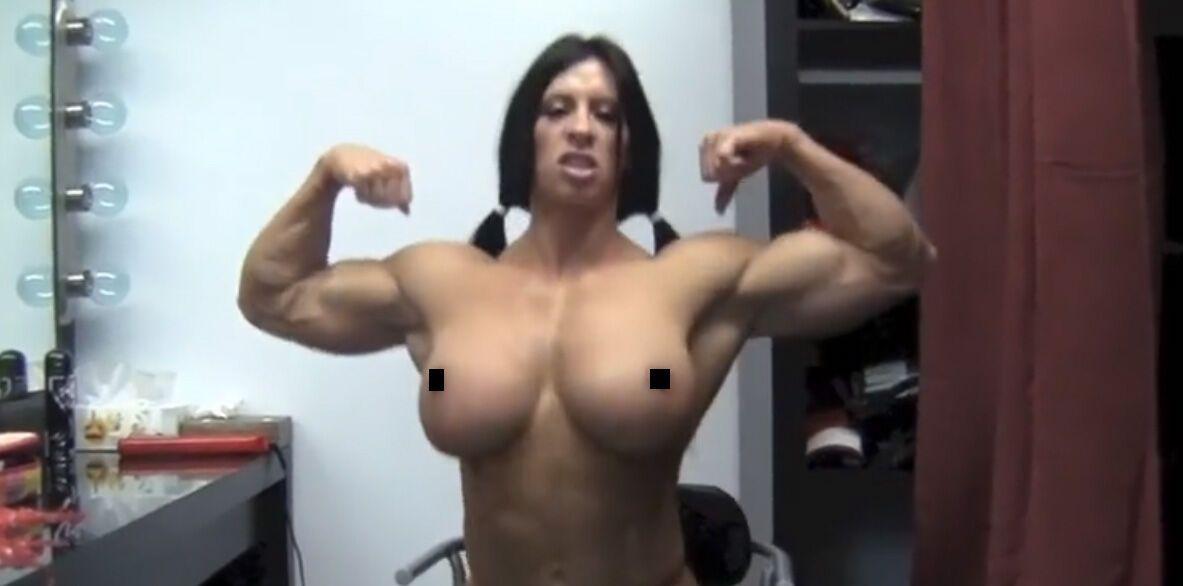 Анжела Сальвадо