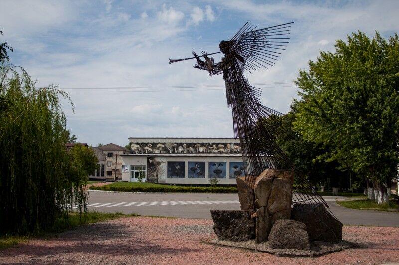 Топ-5 туристических мест Чернобыля, которые необходимо увидеть