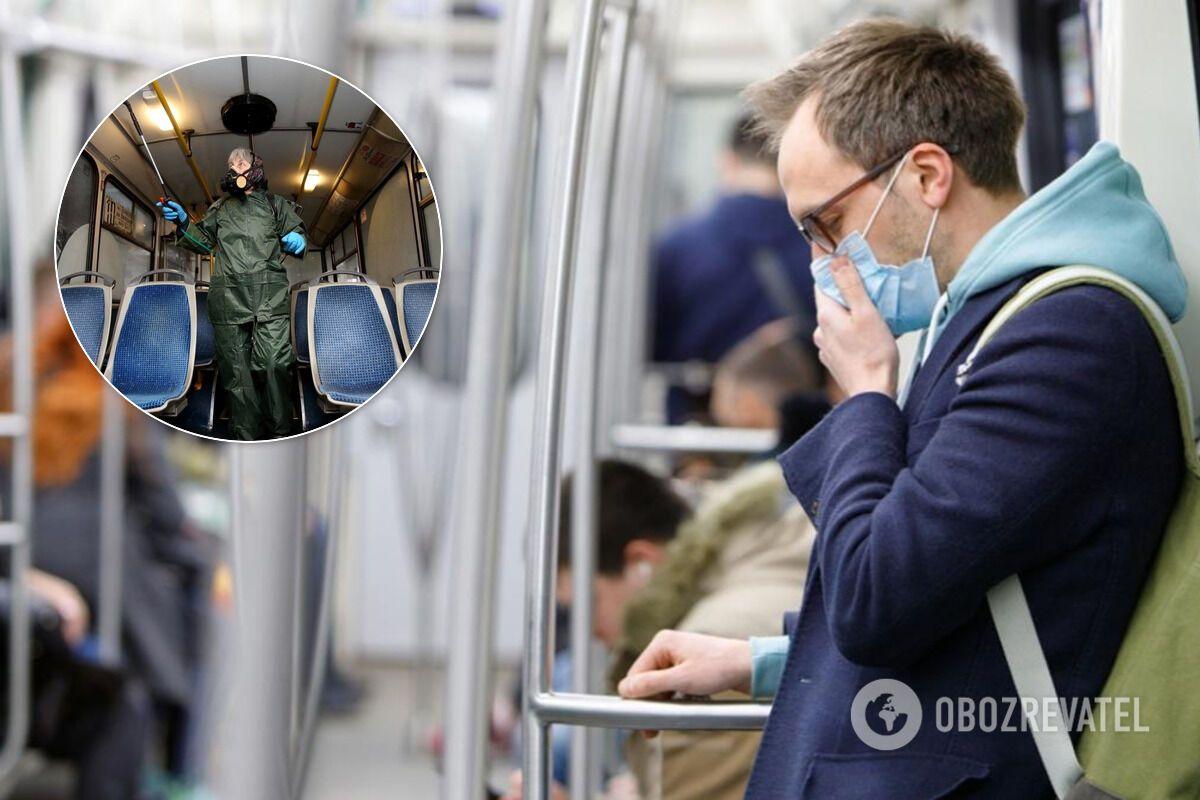 Covid-19 в Україні: деякі цинічно заробляють гроші