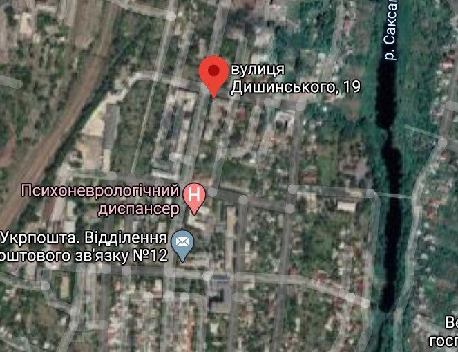 Стрельба произошла на ул. Дышинского