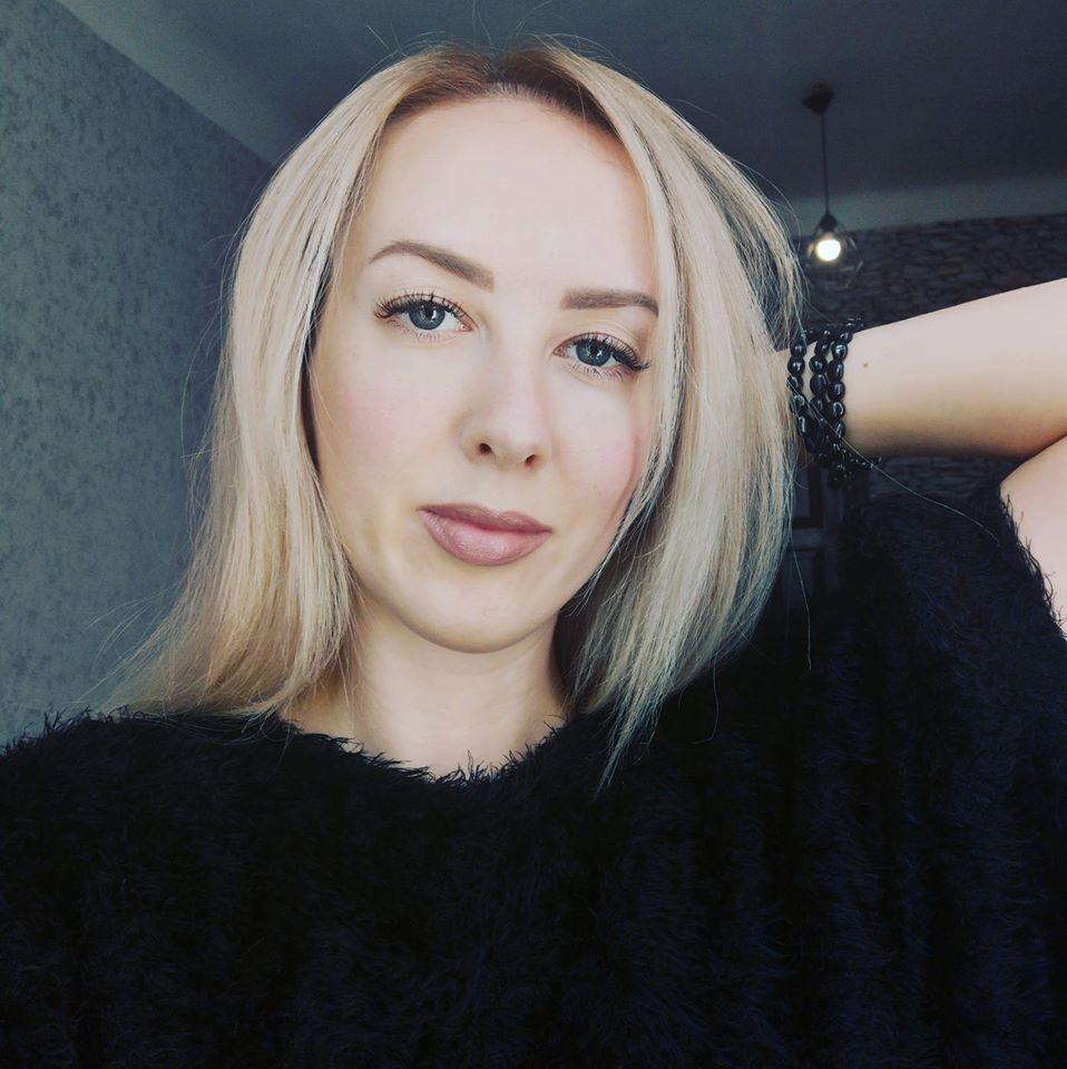 Марина Гаврилишина
