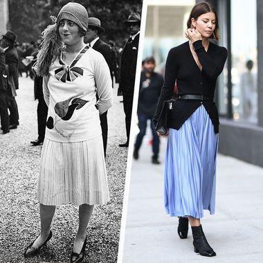 Какая одежда из СССР вернулась в моду: неожиданные тренды