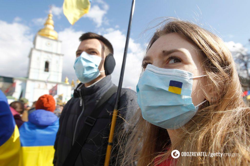 COVID-19 в Украине может бабахнуть – Ольга Богомолец