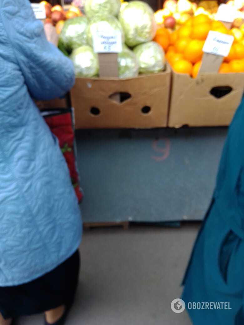 Чупа-чупс по-донбасски. Обзор цен на продукты из оккупации