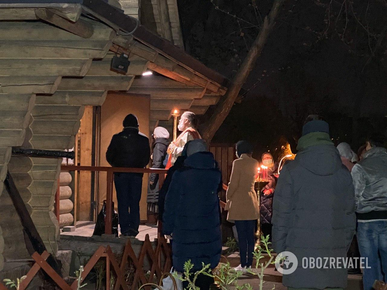 Храм Святого Князя Ярослава Мудрого