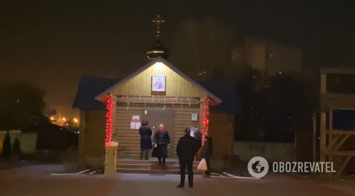 Храм благоверного князя Олега Брянского