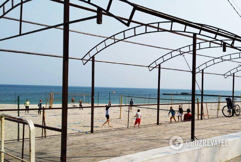 В Одесі море можуть закрити на карантин
