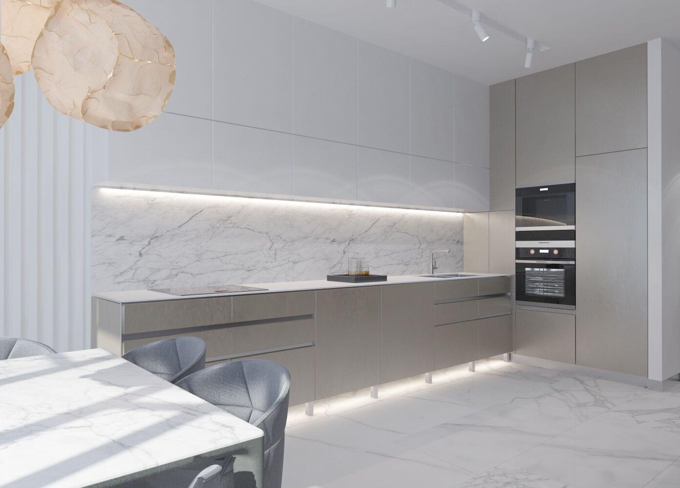 Студия дизайна квартир «Белик» расширяет услугу авторского надзора