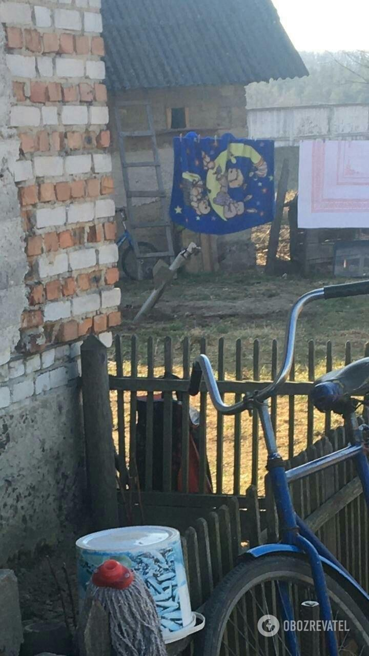 Под полигоном на Львовщине произошло ЧП
