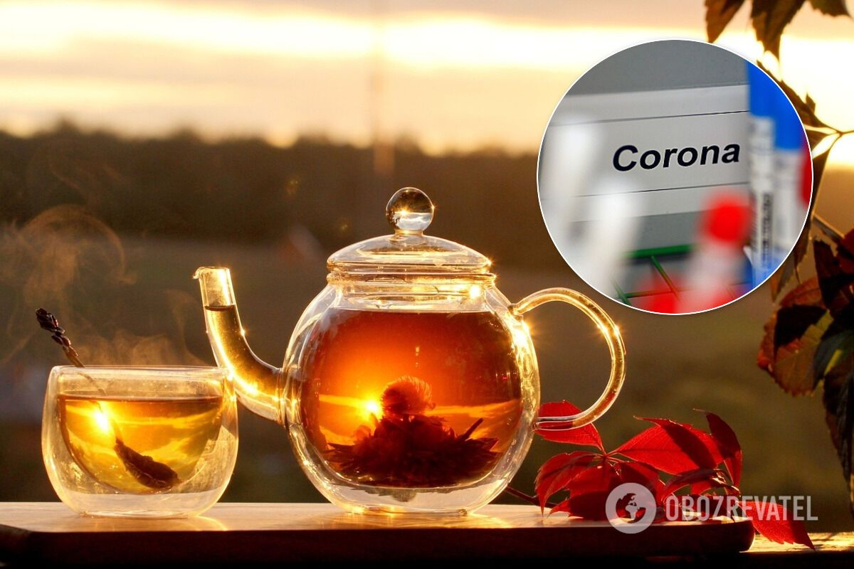 Корень имбиря не является средством против коронавируса COVID-19