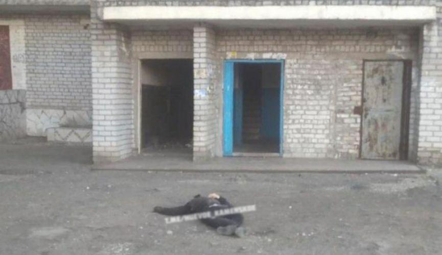 В Каменском ребенок выпал из окна на 14-м этаже