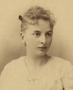 Інеса Арманд, 1890-ті