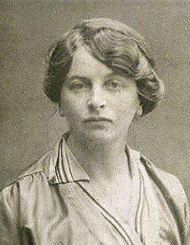 Інеса Арманд, 1916 рік