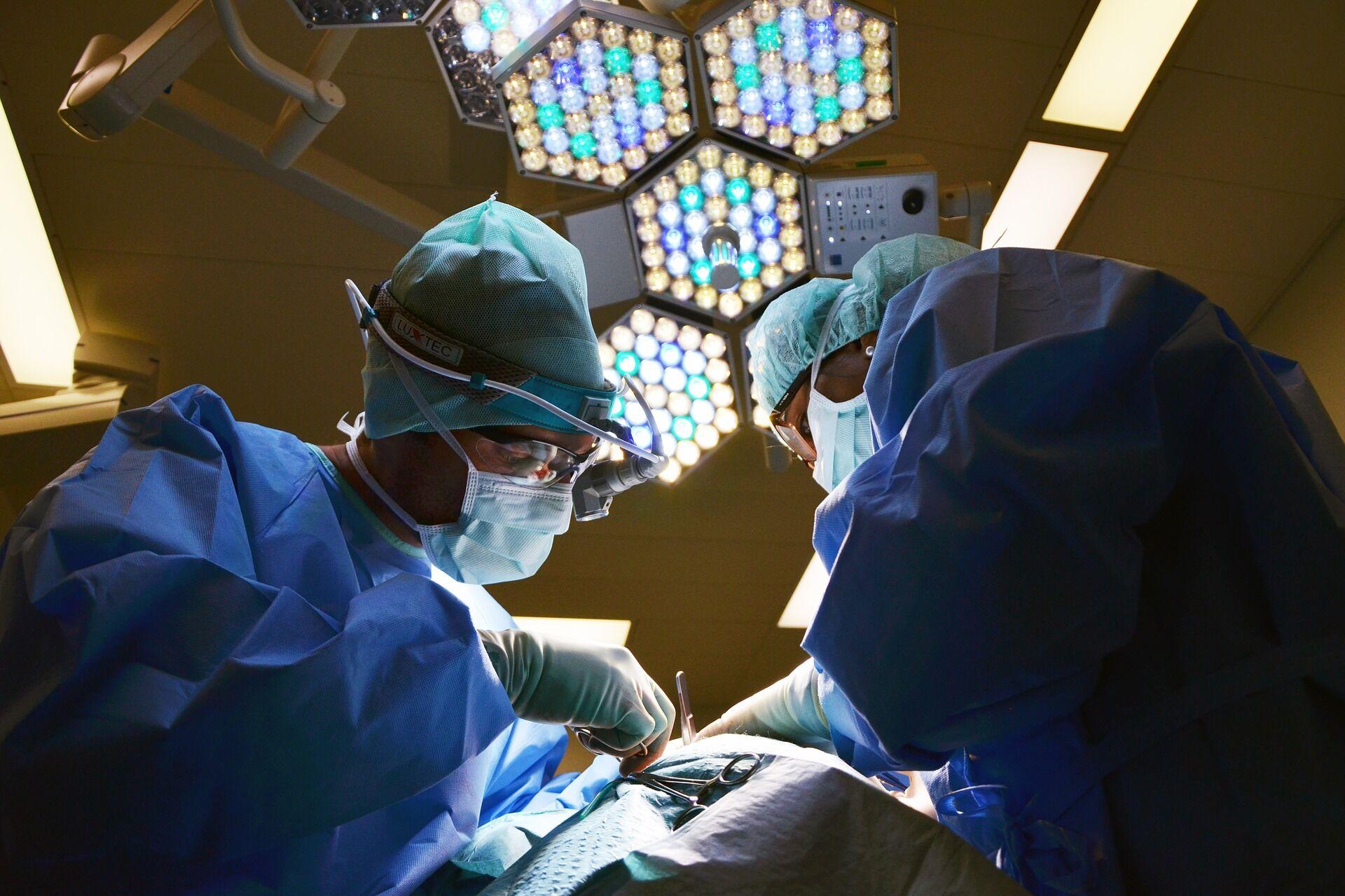 Лікарські палати є одним із найнебезпечніших місць, де шанси заразитися зростають у рази