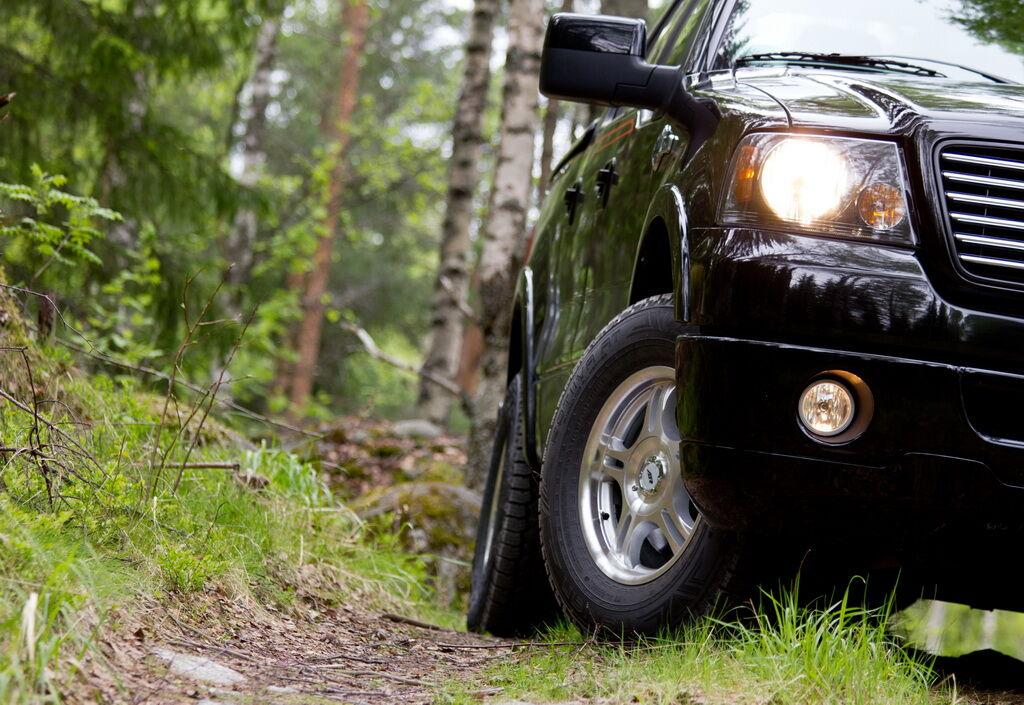 Выбираем летние шины: на что обратить внимание