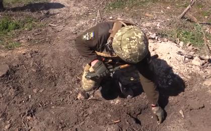 Обстріли терористів на Донбасі